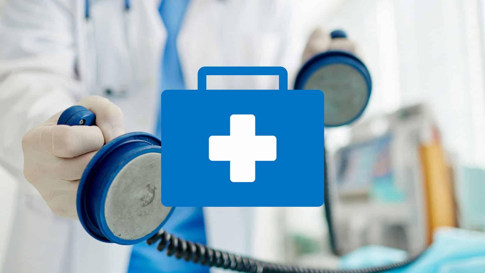 Unternehmerischer Notfallkoffer
