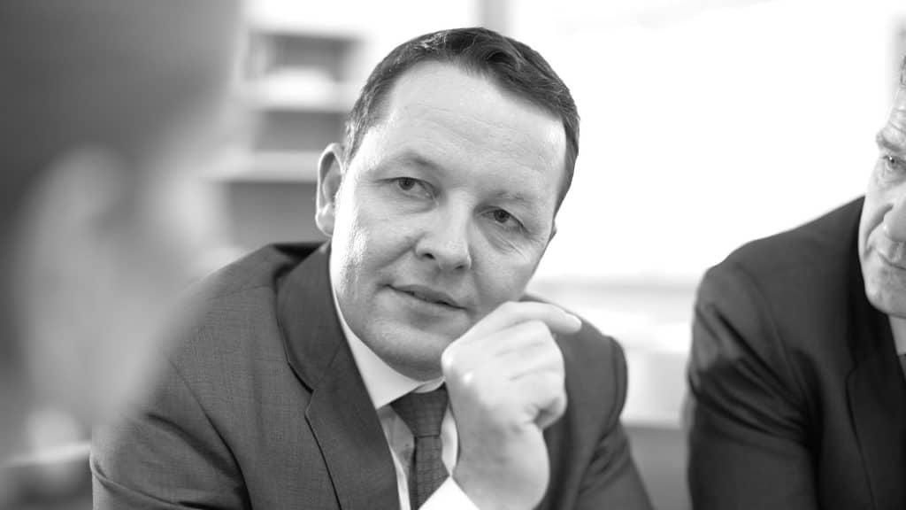Ingo Claus - Unternehmensnachfolge, Unternehmensverkauf in Osnabrück