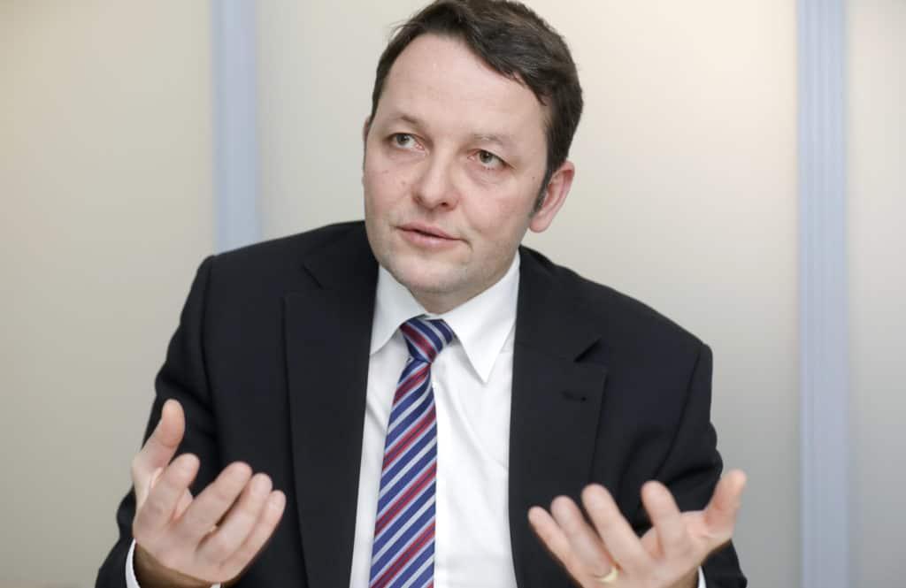 Ingo Claus Unternehmensnachfolge Osnabrück