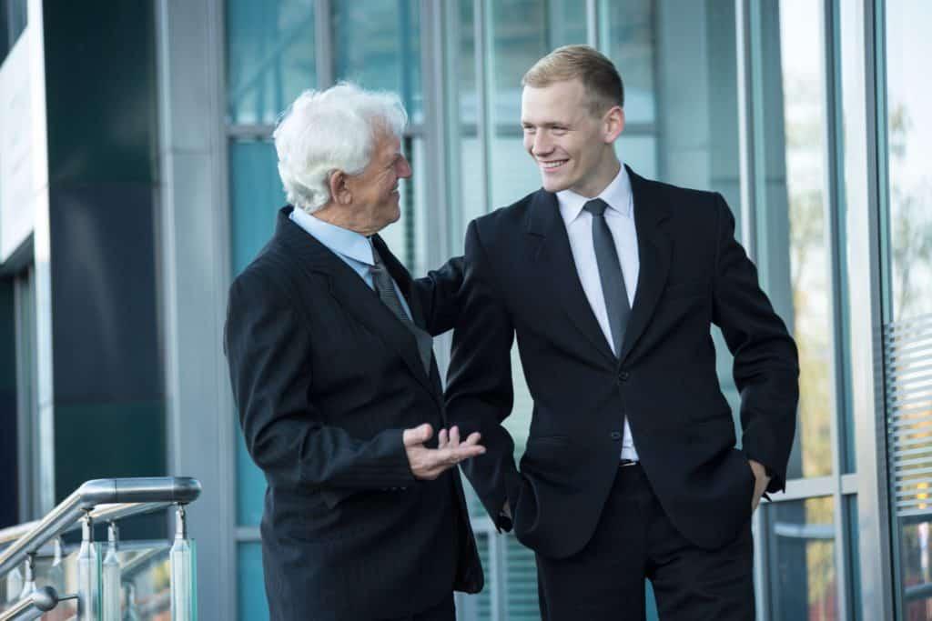 Online-Börsen erleichtern die Suche nach dem neuen Chef