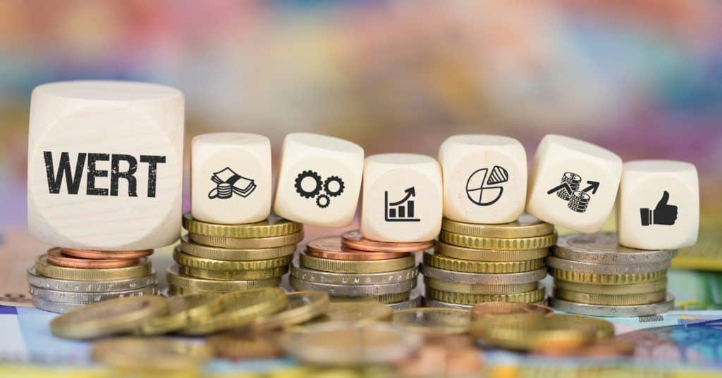 Unternehmenswertrechner ermittelt Unternehmenswert