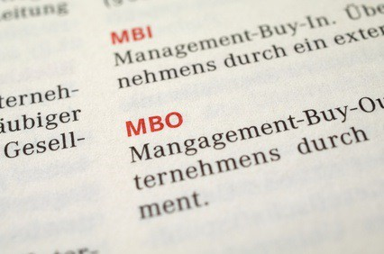 Die Unternehmenszukunft sichern mit dem MBO