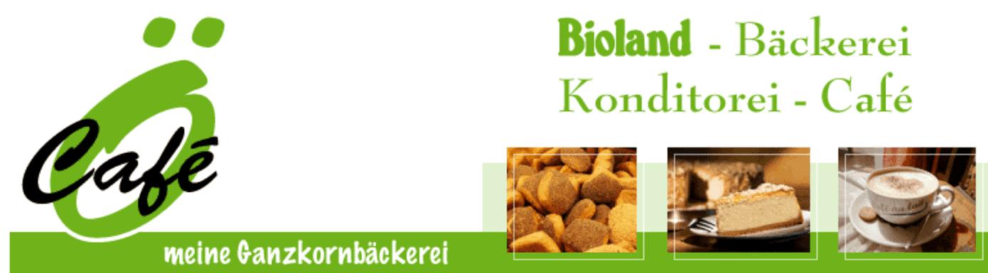 Unternehmensverkauf Bio-Bäckerei Oehmen