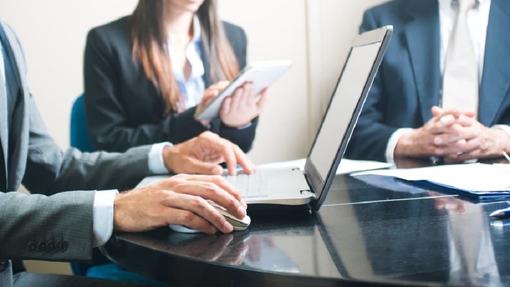 PU - Praxis Unternehmensnachfolge