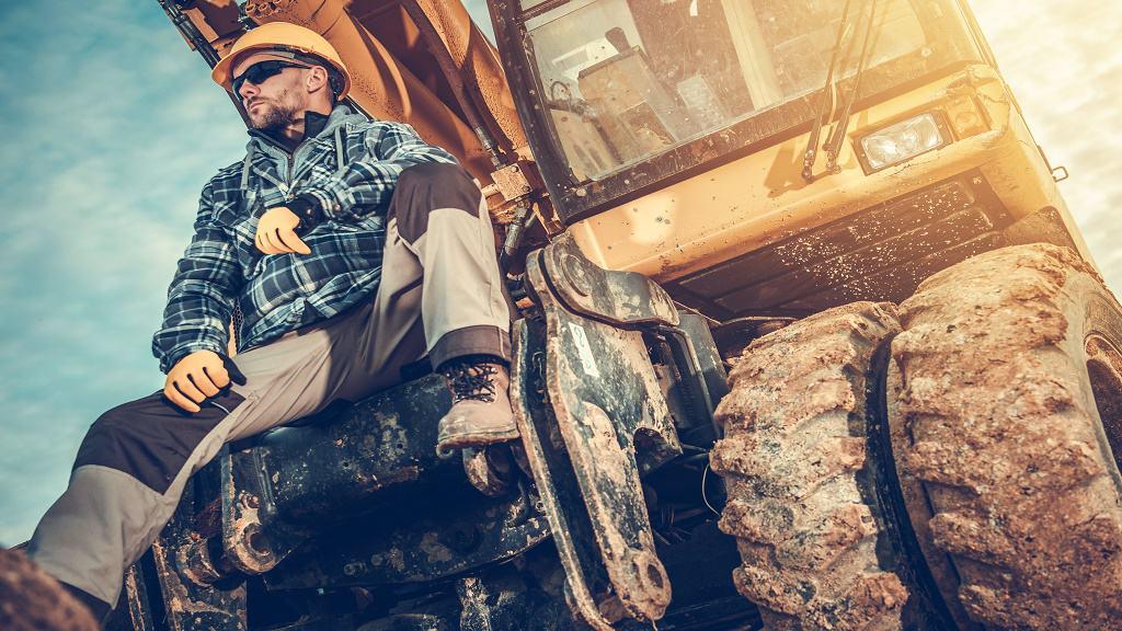 Baugewerbe Unternehmermagazin