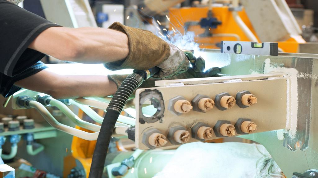 Unternehmensverkauf Industriedienstleister Anlagenbau