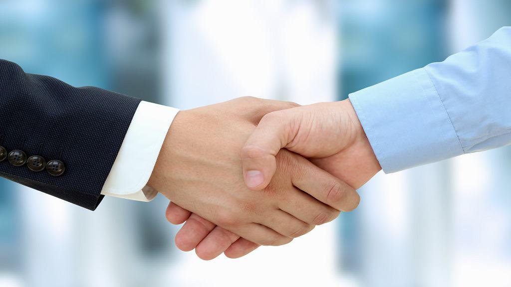 Unternehmensverkauf: Vertrauen haben - Vertrauen schenken