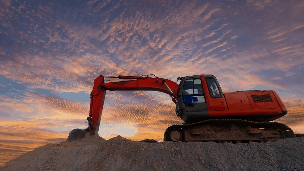 Baublatt 2021 - Der Verkauf eines Bauunternehmens will gut geplant sein.