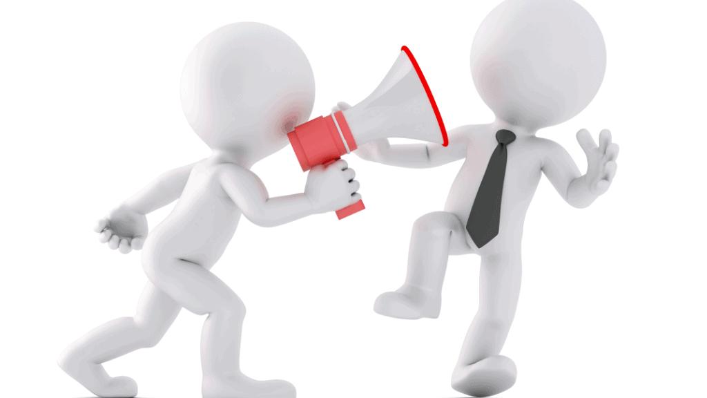 Rozmowa pomaga! Również w przypadku sukcesji przedsiębiorstw
